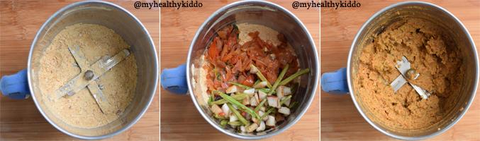 How to make pirandai chutney step-10