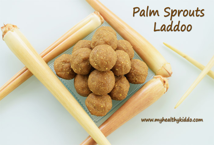Palm Sprouts Laddoo-1