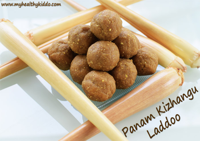 Palm Sprouts Laddoo-2