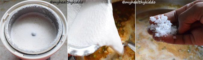 How to make Sundakkai puli kuzhambu Step 11
