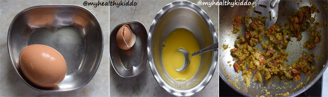 how-to-make-bitter-gourd-egg-rice-step-5